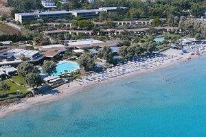 Hotel KERNOS BEACH CRETA