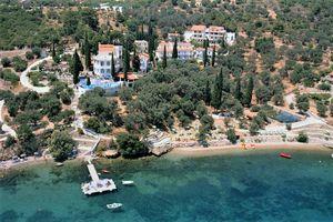 Hotel KERVELI VILLAGE Samos