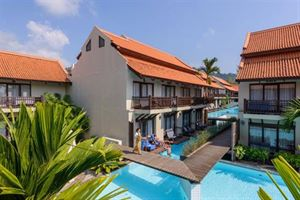 Hotel KHAO LAK ORIENTAL RESORT KHAO LAK