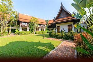 Hotel KHAOLAK  BHANDARI RESORT KHAO LAK