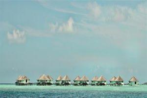 Hotel KIHAAD MALDIVES BAA ATOLL