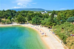 Hotel KIMEN Insule Croatia