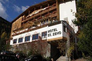 Hotel KINDERHOTEL ST.ZENO TIROL
