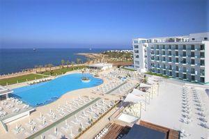 Hotel KING EVELTHON BEACH PAPHOS