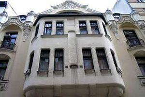 Hotel KINGS BUDAPESTA