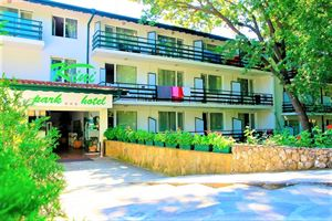 Hotel KINI PARK Nisipurile de Aur