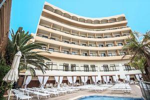 Hotel KIPRIOTIS RHODOS