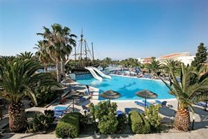 Hotel KIPRIOTIS VILLAGE KOS