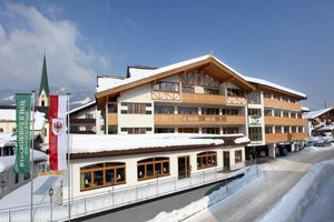 Hotel KIRCHBERGER HOF KITZBUHEL LAND