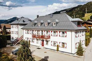 Hotel KITZ RESIDENCE BY ALPIN RENTALS KAPRUN