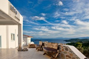 Hotel KIVO ART AND GOURMET SKIATHOS