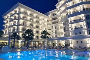 Hotel KLAJDI DURRES