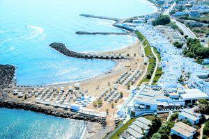 Hotel KNOSSOS BEACH CRETA