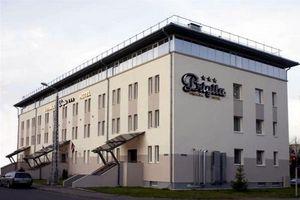 Hotel KOLONNA BRIGITA RIGA