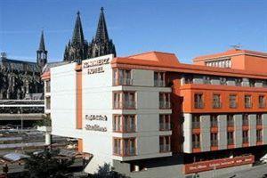 Hotel KOMMERZ KOLN