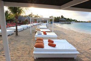 Hotel KONTIKI DIVE AND BEACH RESORT LIONS DIVE BEACH