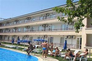 Hotel KORABA Nisipurile de Aur