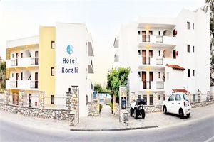 Hotel KORALI SKIATHOS
