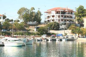 Hotel KORALI HOUSE SITHONIA
