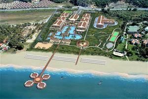 Hotel KORUMAR EPHESUS BEACH & SPA KUSADASI
