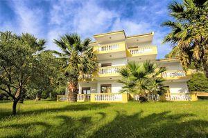 Hotel KOVIOU HOLIDAY VILLAGE HALKIDIKI