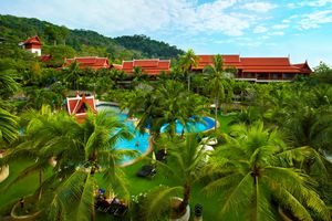 Hotel KRABI THAI VILLAGE KRABI