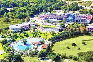 Hotel KRESTEN PALACE RHODOS