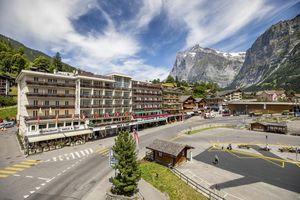 Hotel KREUZ & POST Grindelwald