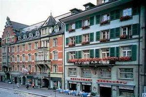 Hotel KREUZ BERNA