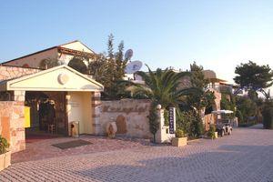 Hotel KRIOPIGI BEACH HALKIDIKI