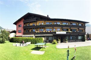 Hotel KRISTALL ZELL AM SEE
