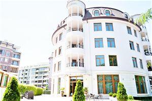 Hotel KRISTEL SF CONSTANTIN SI ELENA