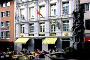 Hotel KRONE LUCERNA