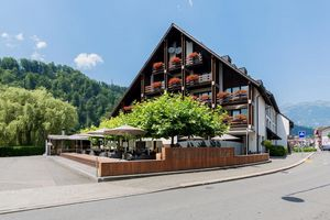 Hotel KRONE SARNEN Engelberg