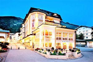 Hotel KUR OSTERREICHISCHER HOF BAD HOFGASTEIN