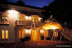 Hotel KURA HULANDA SPA AND CASINO WILLEMSTAD