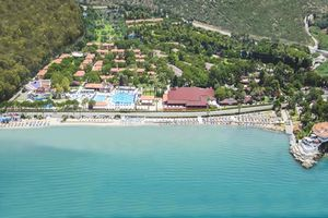 Hotel KUSTUR CLUB HOLIDAY VILLAGE KUSADASI