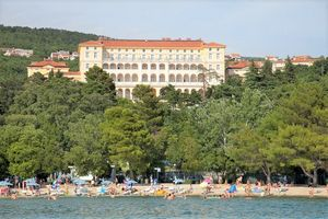 Hotel KVARNER PALACE Crikvenica