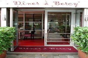 Hotel KYRIAD BERCY PARIS