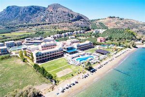 Hotel Kiani Beach Resort CRETA