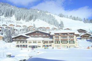 Hotel Konigsleiten Vital Alpin SALZBURG LAND