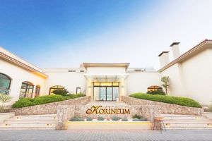 Hotel Korineum Golf Resort & Beach KYRENIA