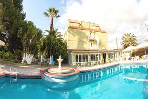 Hotel LA CITE KEFALONIA