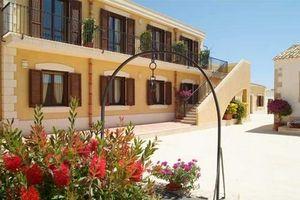 Hotel LA CORTE DEL SOLE SICILIA