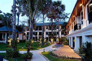 Hotel LA FLORA RESORT AND SPA KHAO LAK KHAO LAK