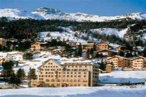 Hotel LA MARGNA ST. MORITZ