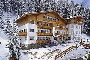 Hotel LA PINETA SUDTIROL