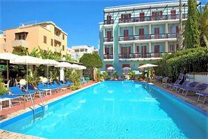 Hotel LA PLAYA SARDINIA