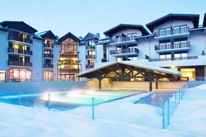 Hotel LA REFUGE DES AIGLONS Chamonix Mont Blanc