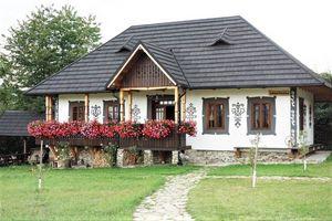Hotel LA ROATA Bucovina